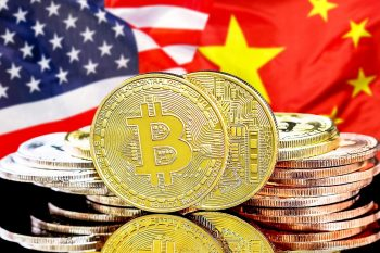 How US Election Solidified China's Crypto Supremacy