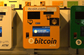The Boom of Global Crypto ATMs in 2020 and Beyond