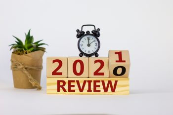 2020's Crypto Performances: The Year in a Review