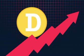 Dogecoin Cracks the Top Ten List by Being the 8th Largest Crypto Asset