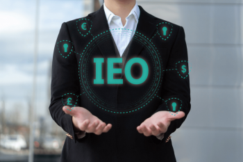 Weighing The Crypto Fundraising Options ICO, IEO, And IDO