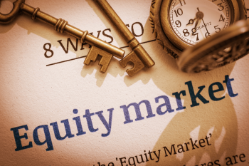 Crypto Exchange, An 'Accessory' For Equity Market: Tokenized Equity