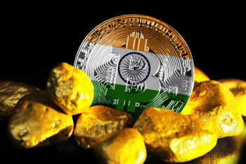 Is Bitcoin The New Gold Of India? Insights On Indian Crypto Market