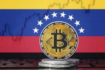 Venezuela Gains Bitcoin Mining Boom Due To Cheap Electricity