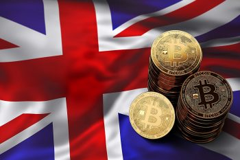 Crypto Assets Cause 'Limited' Risks to the UK Financial System Stability Says Bank of England